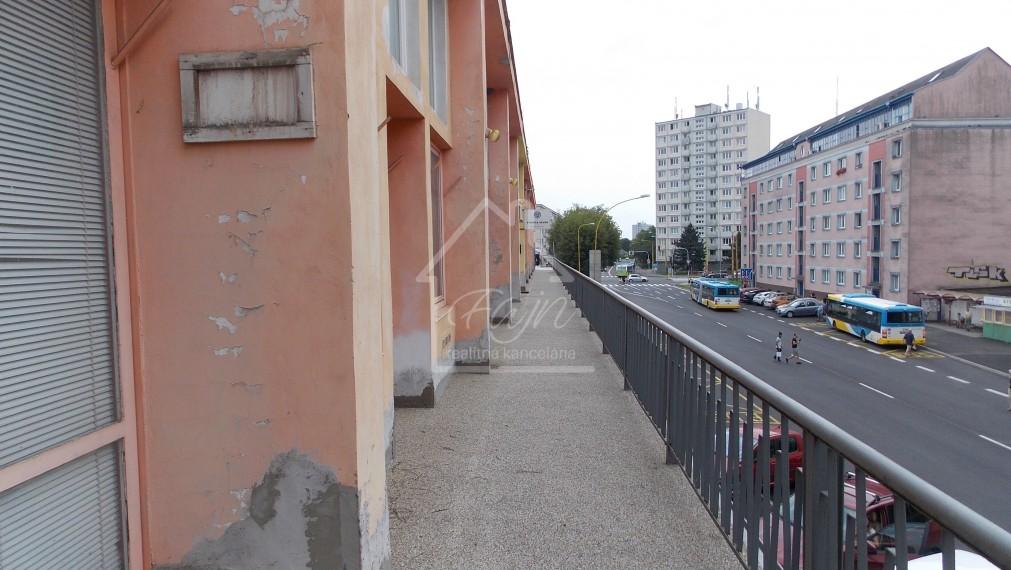 obchodné priestory na predaj Košice Sever 730 m2