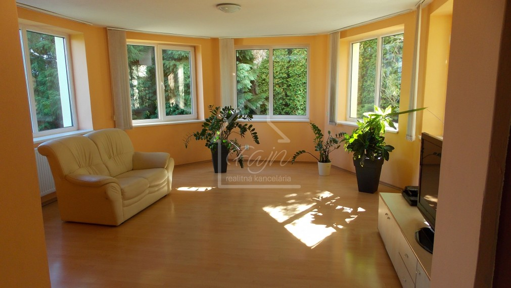 3-izbový byt na prenájom Košice Sever