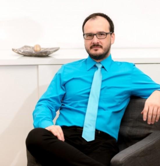 Bc. Kamil Diňa